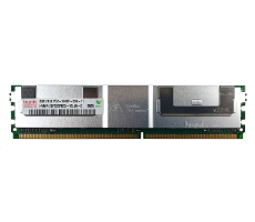 DDR2 FULLY BUFFERED