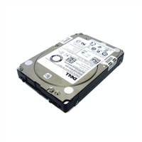 Hard Disc Drive dedicated for DELL server 2.5'' capacity 1.2TB 10000RPM HDD SAS 6Gb/s RMCP3-RFB | REFURBISHED