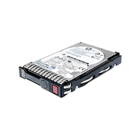 Hard Disc Drive dedicated for HP server 2.5'' capacity 146GB 15000RPM HDD SAS 6Gb/s 653950-001