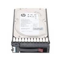 Hard Disc Drive dedicated for HPE server 3.5'' capacity 146GB 15000RPM HDD SAS 3Gb/s 384854-B21