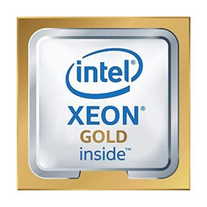 Intel Xeon Processor Gold 6140 dedicated for HPE (24.75MB Cache, 18x 2.30GHz) 866554-B21